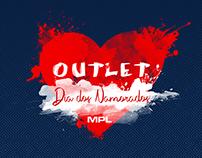 Outlet - Dia dos Namorados MPL