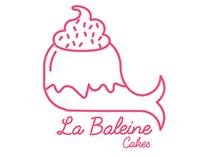 la Baleine Cakes