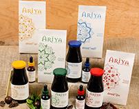 Ariya Dark Chocolate