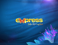Express Entertainment Ident