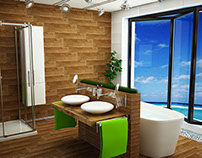 Eco Bathroom