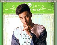 Diverso Magazine No. 14