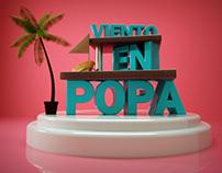 Viento en Popa - - Uruguayismos en 3D