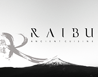 Raibu Ancient Cuisine :: Social Media