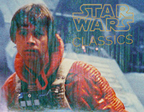 Star Wars Classics