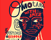 "Omotani ""with the Jazz"""