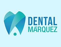 DENTAL MÁRQUEZ | Corporative ID