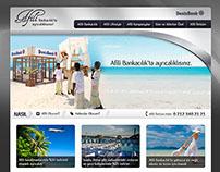Denizbank Afili Hayat Web Sitesi, 2010
