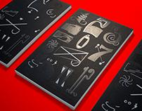 BOOLD — binding technique notebooks