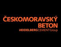 CESKOMORAVSKY BETON