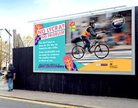 Forward Motion Cycling Tips