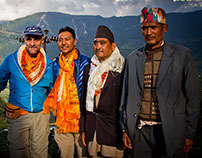 Sindhupalchowk School Project, Nepal