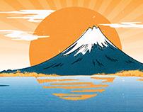 Branding:MICHIZAKI NO NATSU for MICHIZAKI