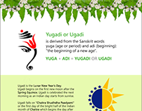 Infographic - http://roopa.me/festivals/ugadi.html