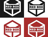 Proposition de Logotype RedBox
