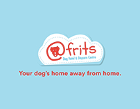 The @Frits Dog Hotel and Daycare Centre Radio