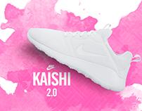 Nike Kaishi 2.0 - Product Page