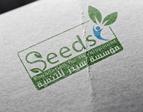 Seeds foundation logo
