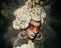 The Braid Queen