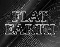 Flat Earth | Conspiracy Theory VOL.1