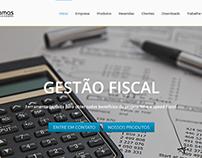 Web Site TGA Sistemas