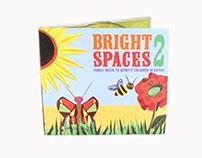 Dan Zanes and Friends: Bright Spaces 2