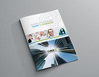 FREEBIE! InDesign Brochure Template 03