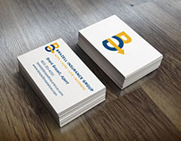 Brazell Insurance Group Brand Identity