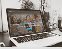 EO Womepreneur Website