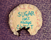 Sugar Isn't Always Sweet | Final Year Major Project