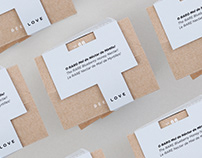 Beesweet Packaging