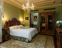 Hotel Museo Palacio de San Agustín. S.L.P.