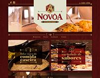 Website Novôa