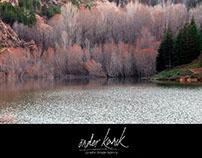 Dam Lake - Baraj Gölü