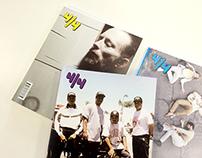 4/4 Music Quarterly