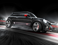 CGI | MINI JCW GP2