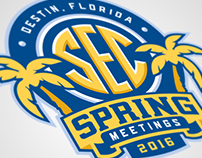 2016 SEC Spring Meetings