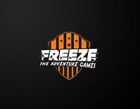 Freeze tees branding