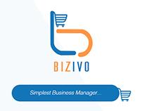Bizivo - UI Designs