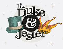 The Duke & Jester