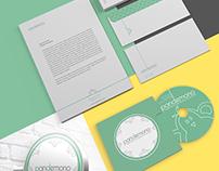 Pandemono Brand Concept