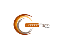 Copper Egypt | Logo