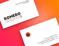 Romero Designer