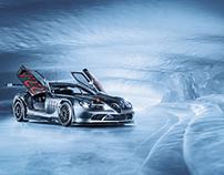 Ripley & Ripley - Mercedes McLaren