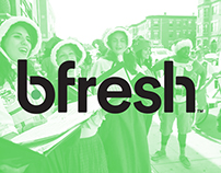 bfresh Grocery Store: Launch Experience