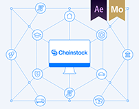 Chainstack — Blockchain Control Panel