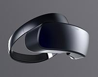 SAMSUNG SVR Standalone Virtual Reality