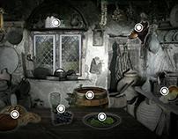 """App """"Eten & drinken in een middeleeuws klooster"""""""