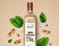 Strot- Woodpressed Oils