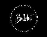 Bullshit / Brand